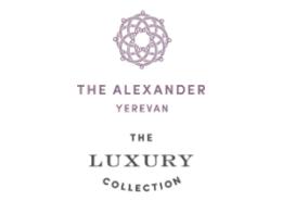 The Alexander Yerevan