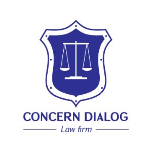 Concern Dialog