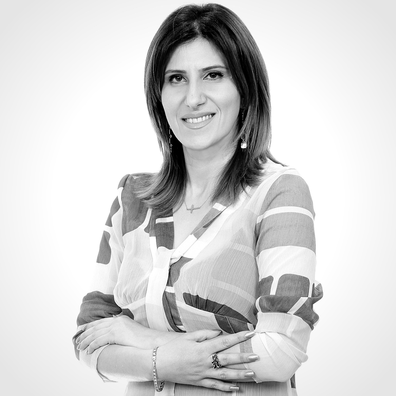 Kristina Sahakyan
