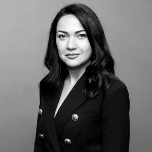 Elina Markaryan