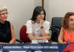 Global Citizen Forum (GCF)