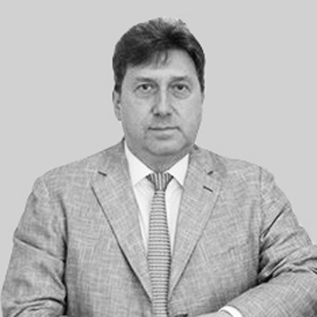 Gagik Gyulbudaghyan