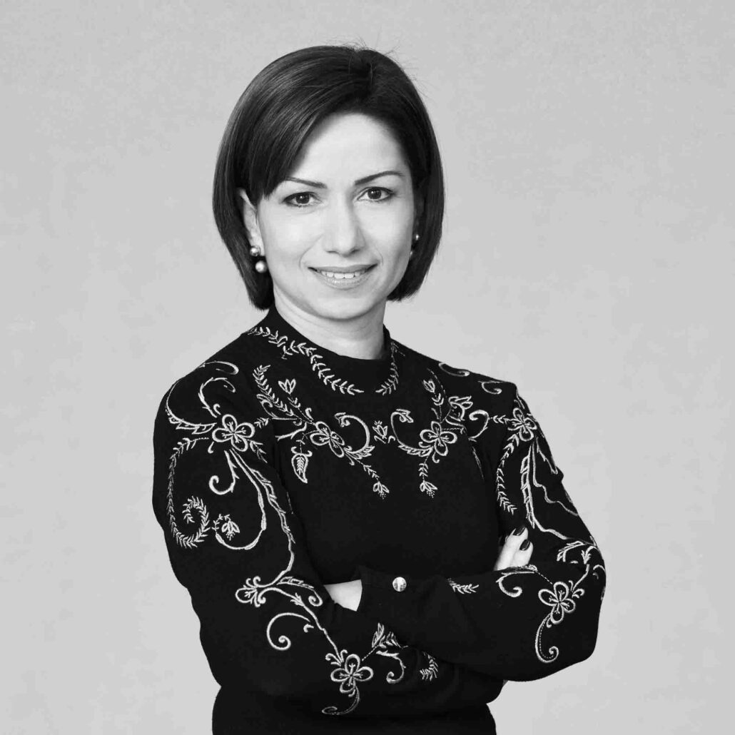 Irina Seylanyan