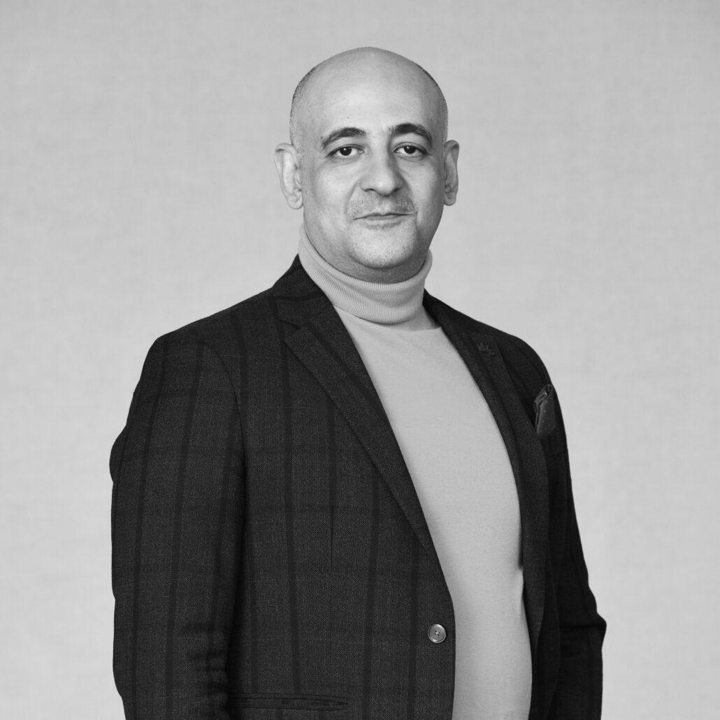 Varoujan Avedikian
